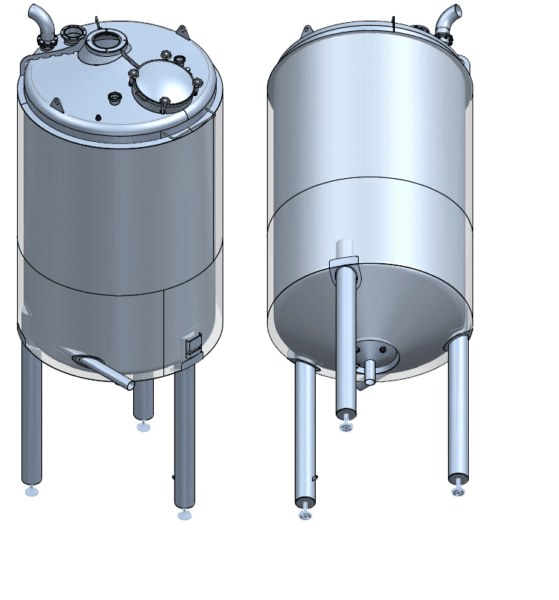 For many years, the Gpi Group has been supplying process tanks to Selo Food Processing and Packaging Systems.